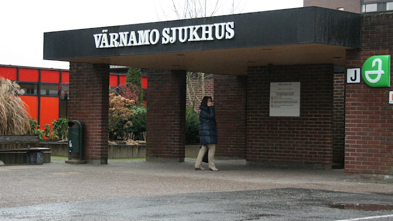 Foto: Ewa Malmsten/Sveriges Radio.