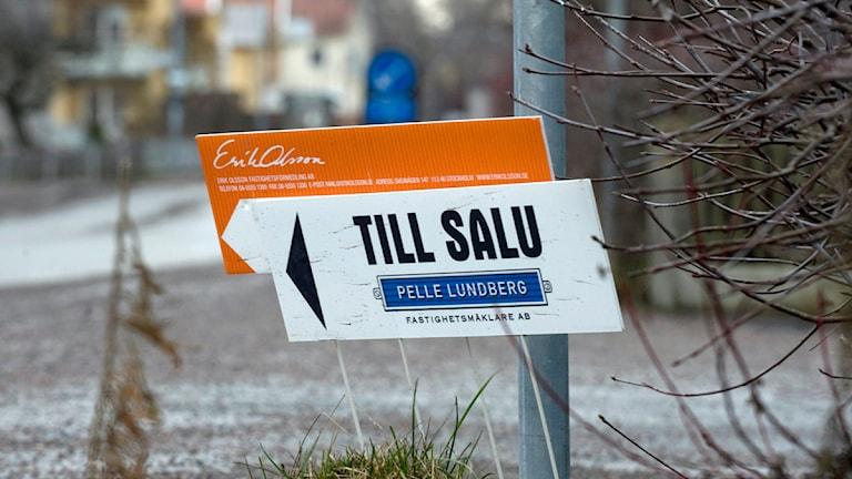 Huspriser. Foto: Fredrik Sandberg/SCANPIX