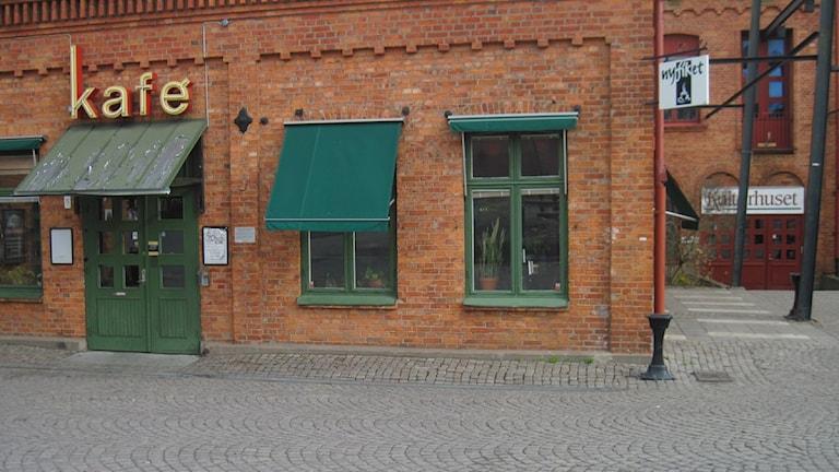 Kulturhuset i Jönköping