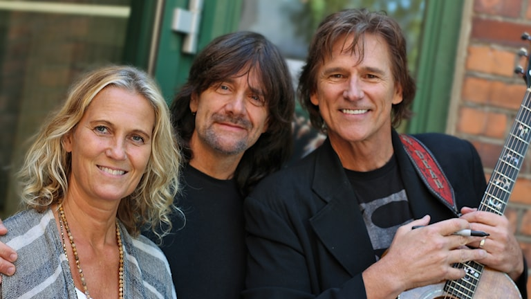 Maria Wells, Robert Wells, Billy Dean