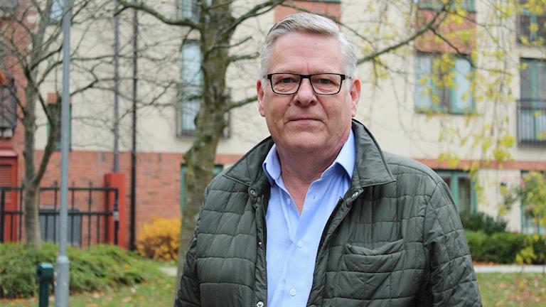 Jan Lundholm.