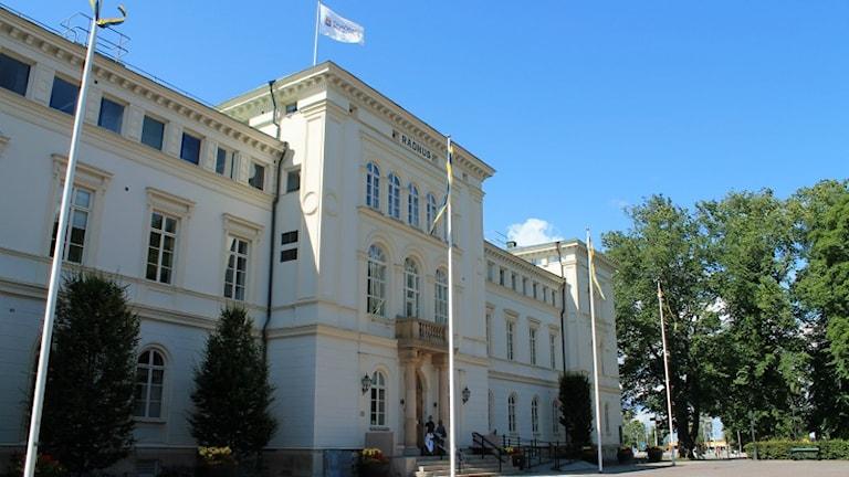 Rådhuset i Jönköping