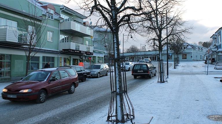 Foto: Hannes Ewehag/Sveriges Radio