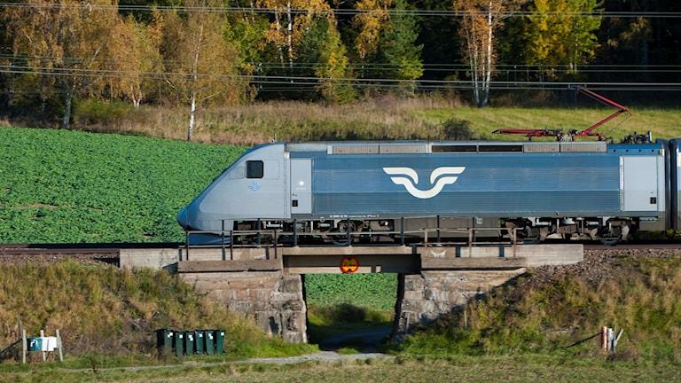 X2000-tåg