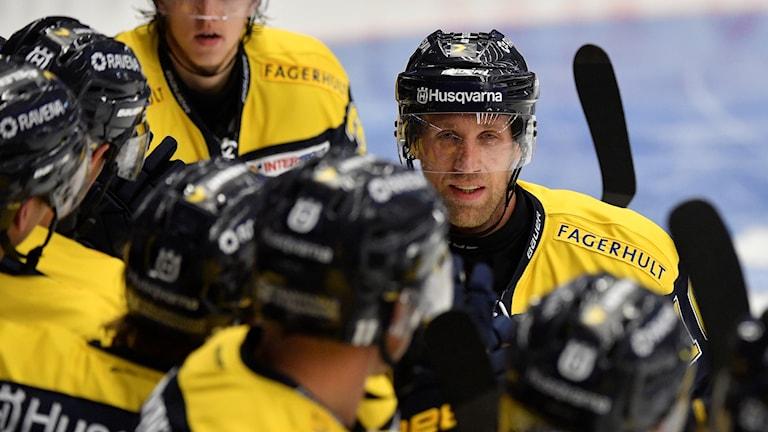 HV:s Martin Thörnberg var kritisk mot de bortdömda målen
