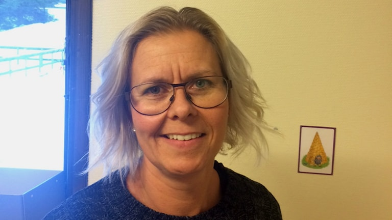 Petra Åkerlund.