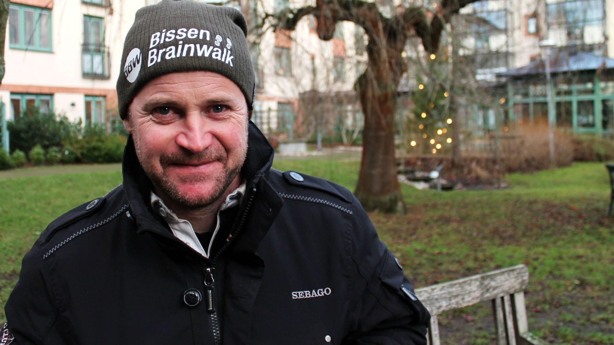 Jonas claesson blir tranare i ryssland
