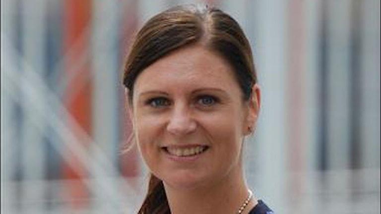 Camilla Danielsson