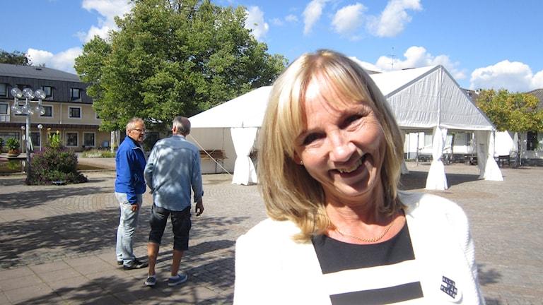Anne Hallberg