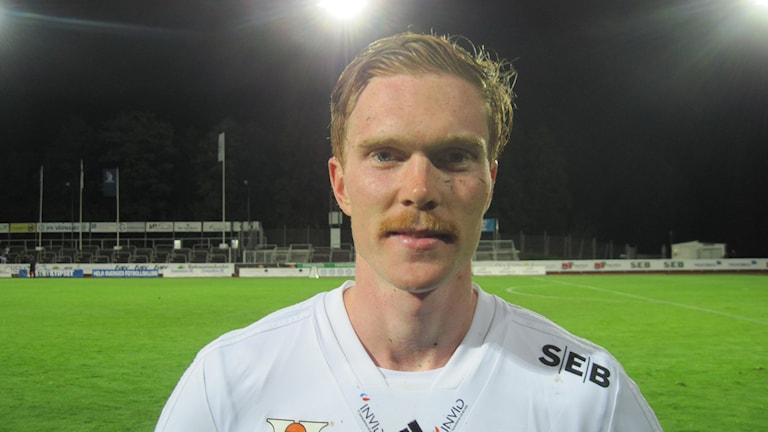 David Engström IFK Värnamo