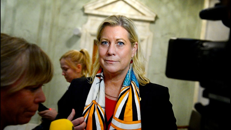 Foto:Janerik Henriksson/TT