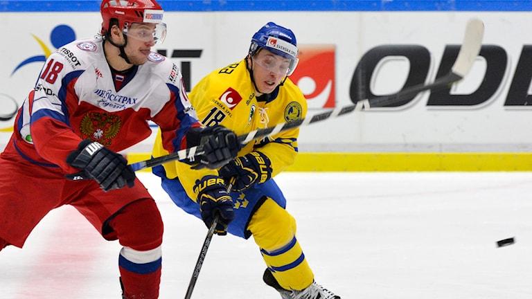 Jesper Fasth. Foto: Anders Wiklund/TT