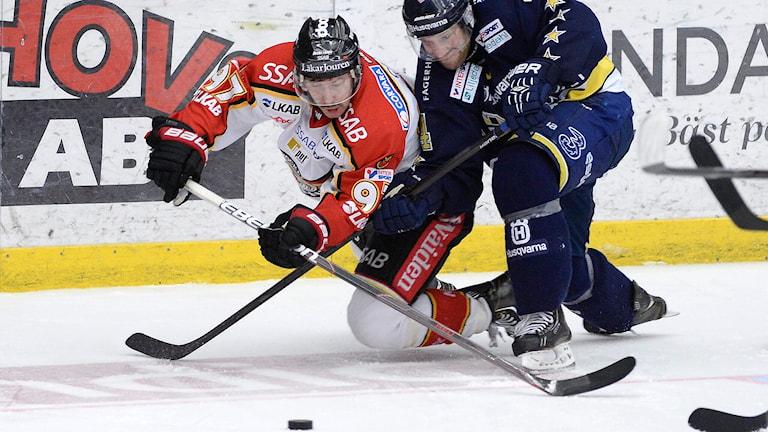 HV71 - Luleå. Arkivbild, foto: Mikael Fritzon/TT