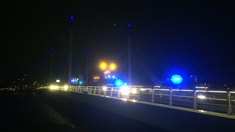 Olycka Munksjöbron