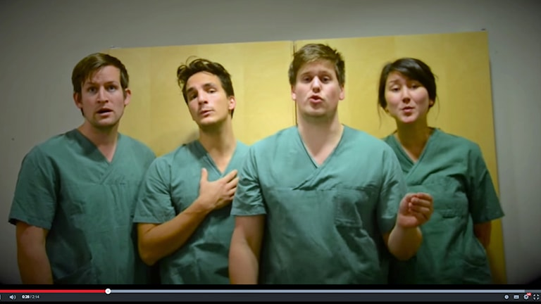 Bild från videon Centralisering.en, Youtube