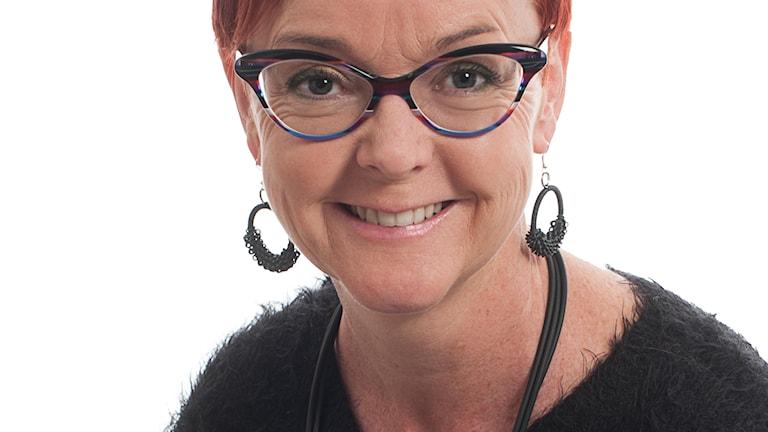 Anna Mårtensson. Pressbild, foto: Marie Wärnbring
