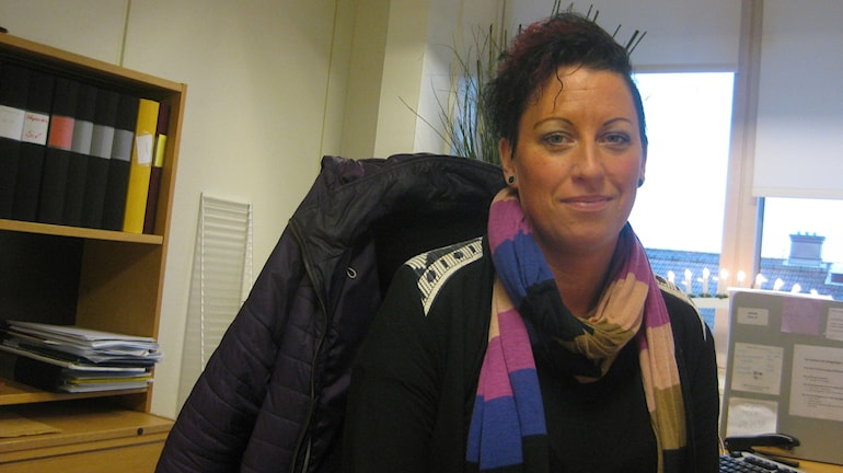 Lina Johannesson