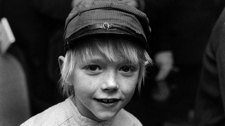 Foto: Owe Sjöblom/TT