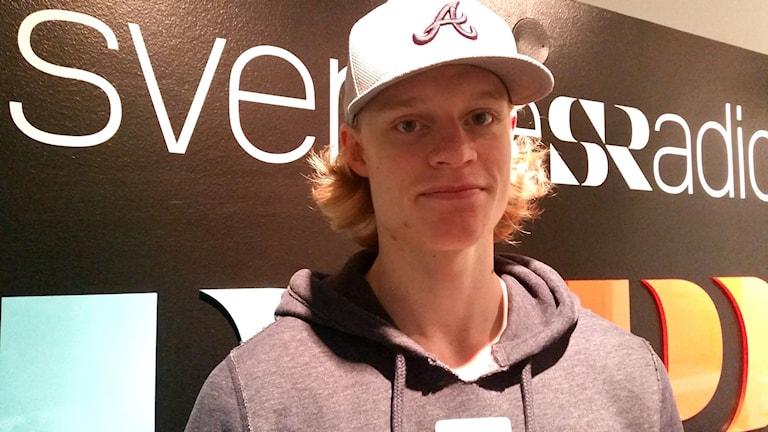 Anton Bengtsson