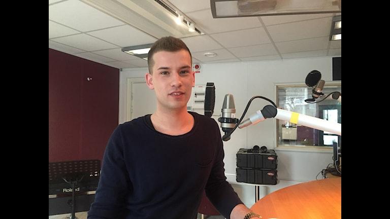 Foto: Håkan Eng/Sveriges Radio