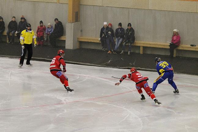 Foto: Patrik Bromander/Sveriges Radio