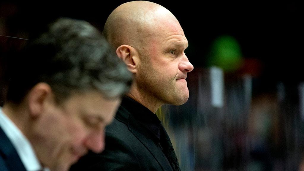 Andreas Johansson. Arkivbild, foto: Adam Ihse/TT