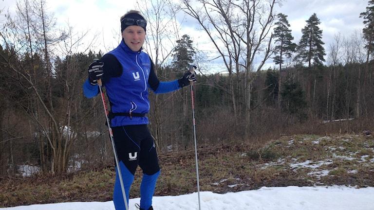 Foto: Sanna Hermansson/Sveriges Radio