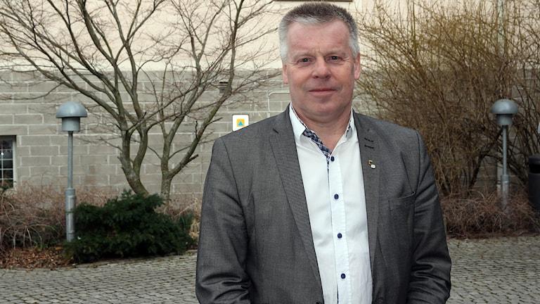 Foto: Paul Zyra/Sveriges Radio