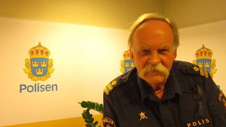 Lasse Johansson.
