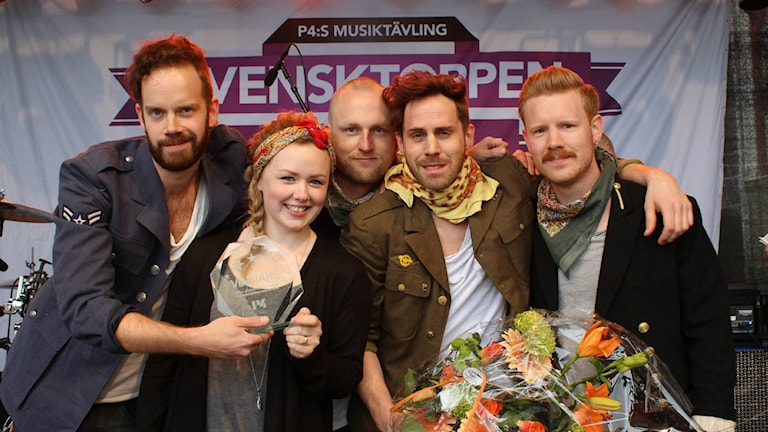 Foto: Therese Edin/Sveriges Radio