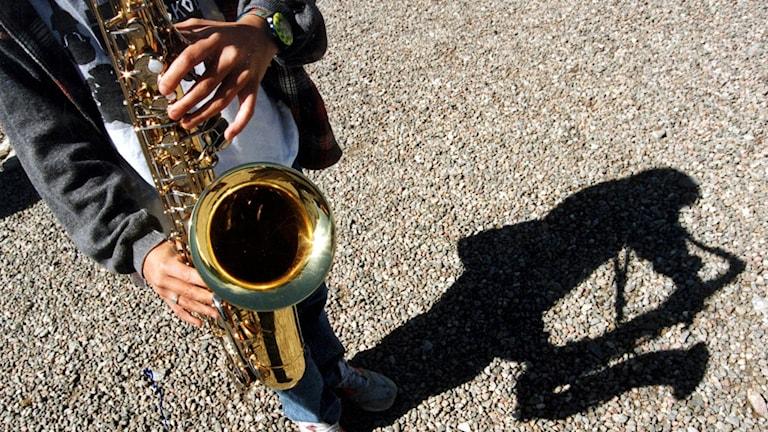 Musikskola. Foto: Björn Larsson Ask/TT
