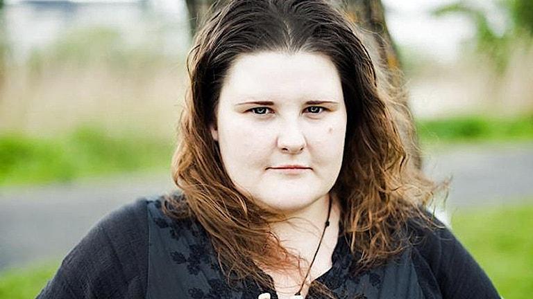 Paulina Tarabczynska. Foto: Emelie Aspenberg