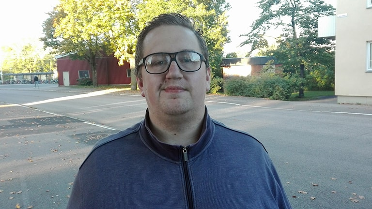 Toni Lappalainen. Foto: Privat