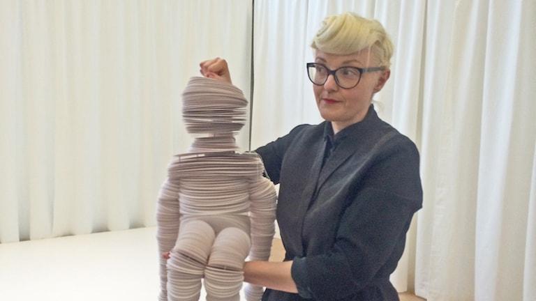 Foto: Ulla Strängberg/Sveriges Radio