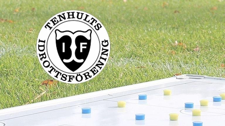 Tenhults IF. Arkivbild/Sveriges Radio