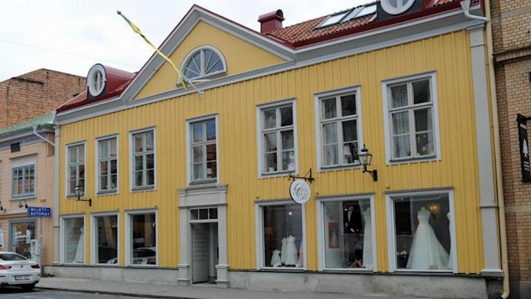 Bägaren 2 i Jönköping. Foto: Pressbild