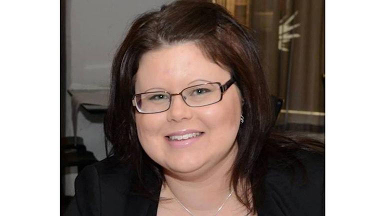 Ida Sandahl är P4 Jönköpings melloexpert. Foto: Privat