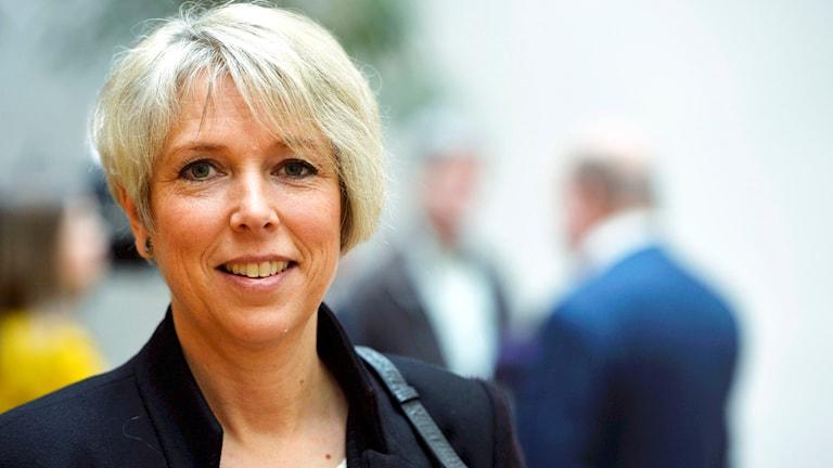Helena Jonsson, LRF. Foto: Henrik Montgomery/TT
