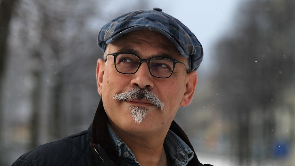 Hassan Roshandel.