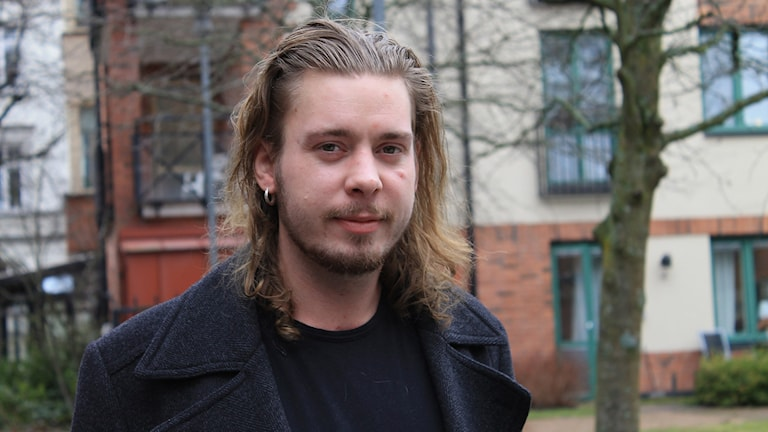 Jesper Nodbrandt