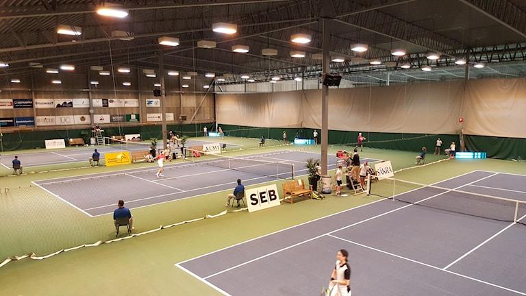 RC Hotel Open Tennis Jönköping
