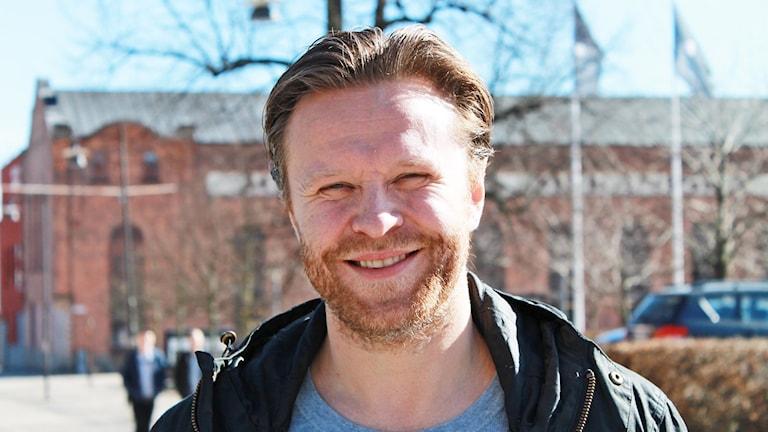 David Petrasek
