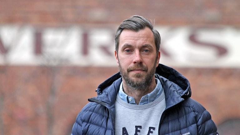Johan Hult, sportchef HV71.