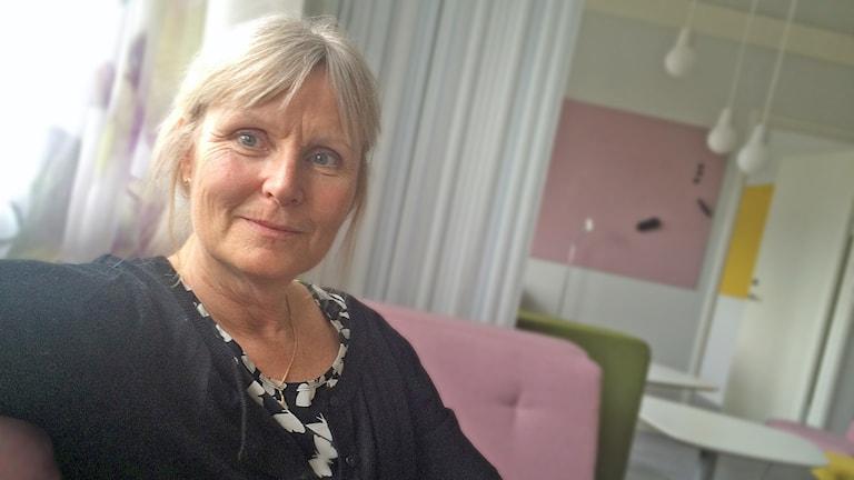 Anna Anund, VTI.