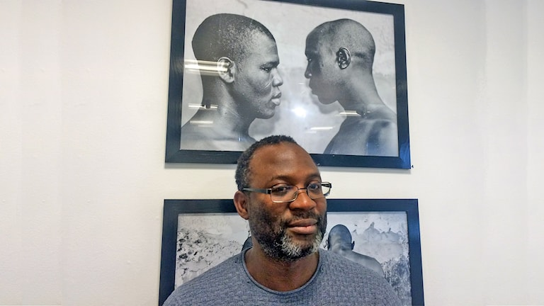 Cletus Nelson Nwadike.