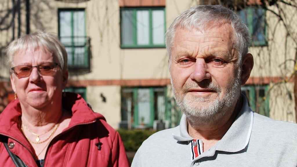 Parkinson Ingemar Karlsson