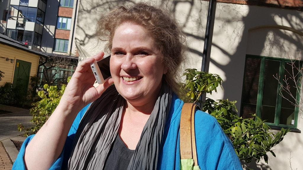 Ingrid Whitelock