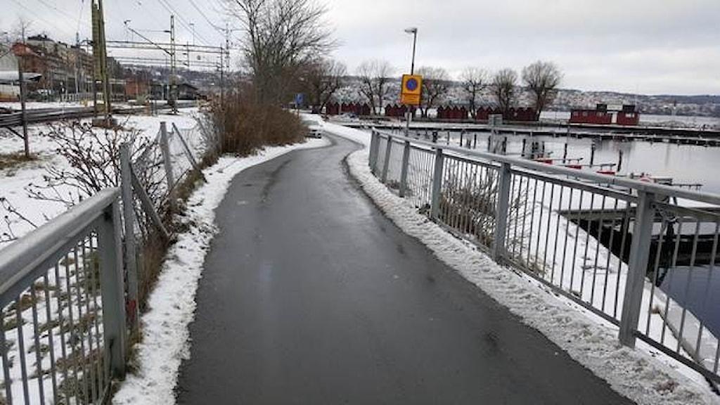 Sopsaltning Jönköping.