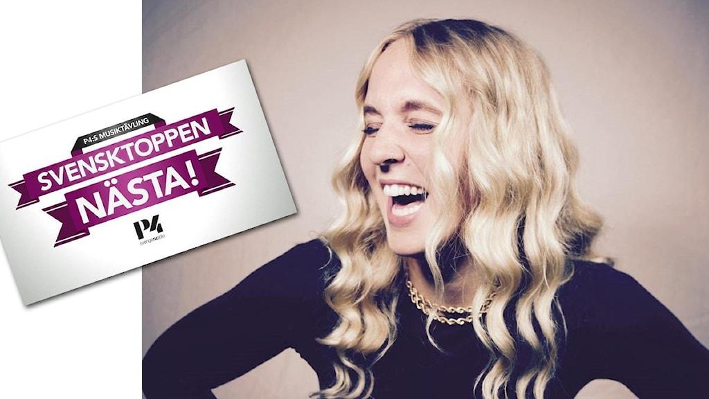 Svensktoppen nästa, Noomi Thorstensson