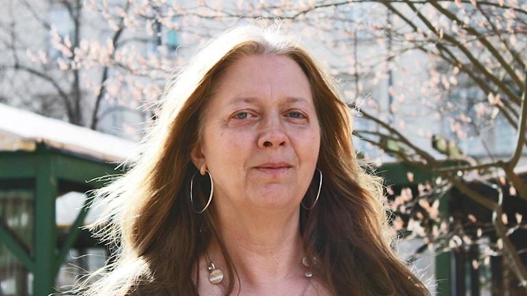 Trauma psykolog Johanna Brynielsson